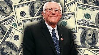 Can Bernie Actually PASS Money in Politics Plan?