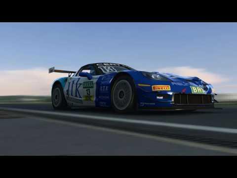 Raceroom Racing Experience Corvette |