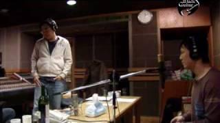 2008 蕭煌奇錄音室花絮 - Huangchi in Studio, 2008.