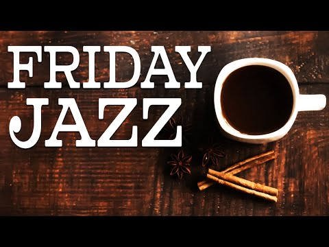 Fall Friday Music - Warm Bossa Nova and Sweet JAZZ Playlist: Relaxing Positive Music