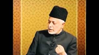 Did Angel Gabriel Communicate with Hazrath Mirza Ghulam Ahmad(as) ? (Urdu)