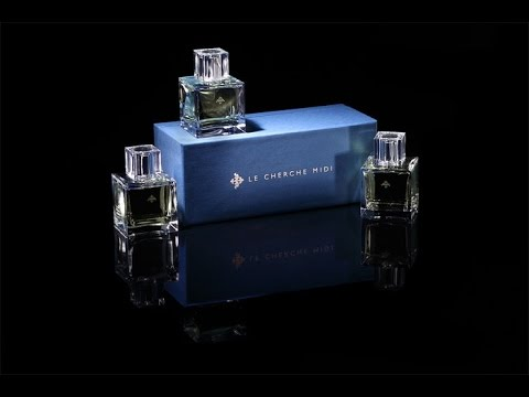 Le Cherche midi No17 Cashmere Noir  | Hidden Gems Series