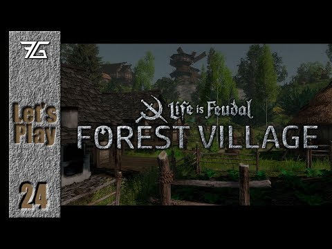 Forest Village : Ep 24 Resource Shuffle