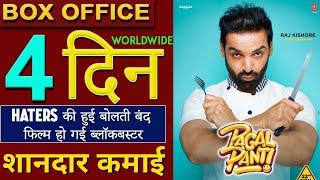 Pagalpanti Box Office Collection Day 4, Pagalpanti 4th Day Collection, Pagalpanti Movie Collection