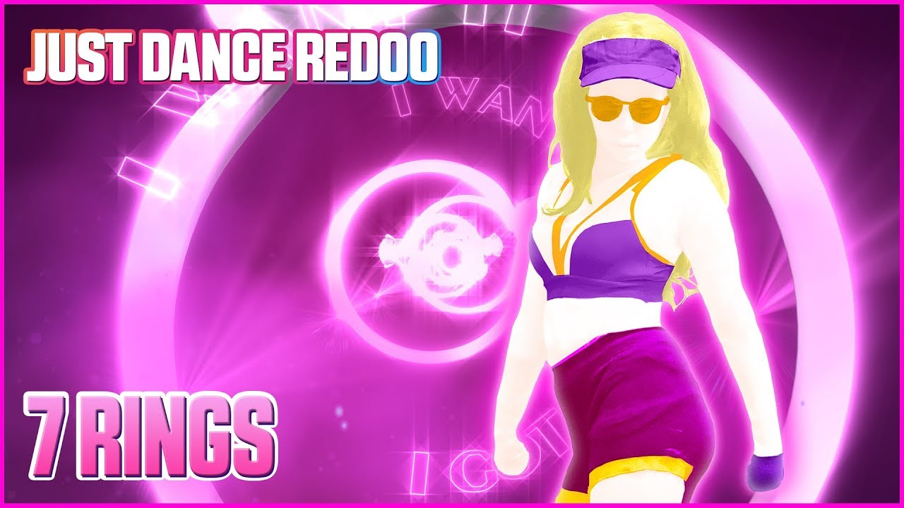 7 Rings by Ariana Grande | Just Dance 2020 | Fanmade by Redoo