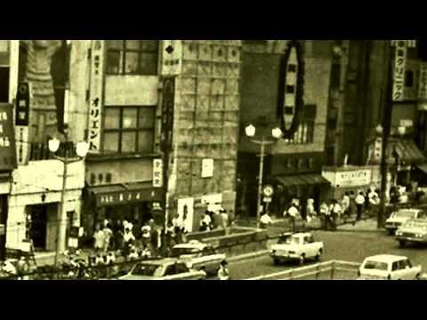 東京の花売り娘 岡晴夫 cover by utaby(うたびぃ)歌ってみた .flv