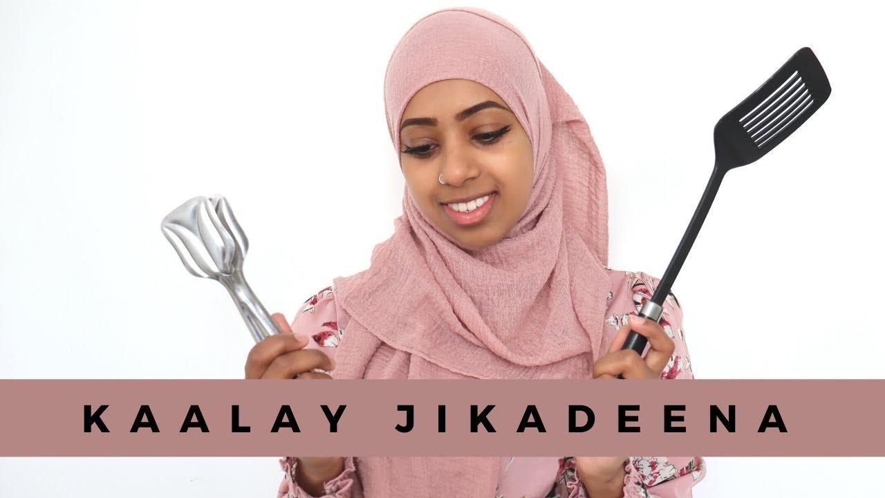 Maxaa  Jikada Ka dhacay 😟