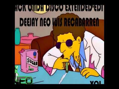 Pack Extended Remix Años 70's Onda Disco (Vol.1)  (LINK MEDIAFIRE EN DESCRIPCIÓN)