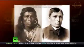 Video THE TRUTH OF NATIVE AMERICANS BEFORE THE GENOCIDE   YouTube download MP3, 3GP, MP4, WEBM, AVI, FLV Juli 2018
