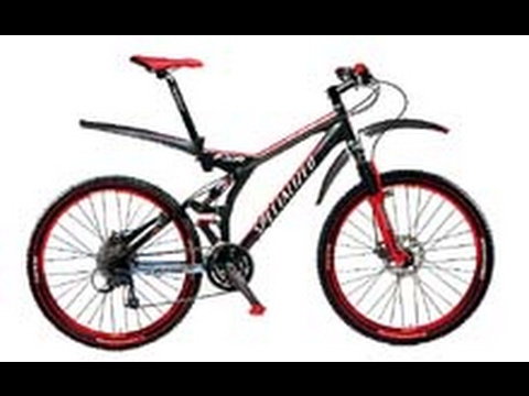 a7128315aa7 You Don't See These Every Day - Specialized Enduro Pro 2000 - YouTube