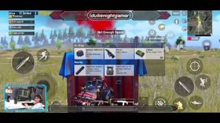 DUIKENIGHT Vs RON GAMING Snipper HERO | PUBG MOBILE | AAA INFOTAINMENT