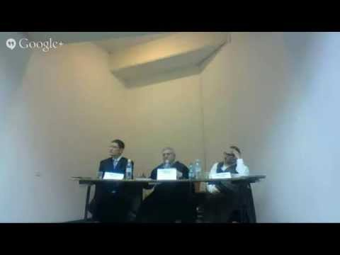 Informal Jewish Education Panel