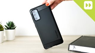 Top 5 Cases For The Samsung Galaxy S20 FE