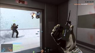 Battlefield 4  PC | Rooftop Reaper