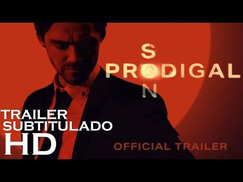 Prodigal Son Trailer [HD]  Subtitulado en Español series de fox 2019