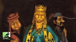 Caylus Magna Carta Gameplay Runthrough