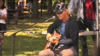 Third of three videos I took on August 20th 2011 at the Ottawa JETA...