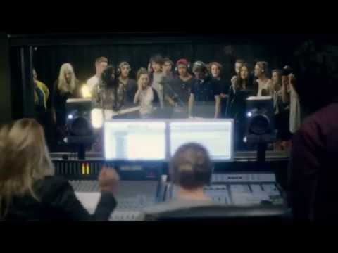 Fight Song: The X Factor NZ Top 12 - The X Factor NZ on TV3