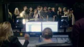 Fight Song: The X Factor NZ Top 12 - The X Factor NZ on TV3 - 2015