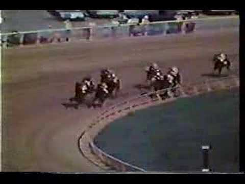 Dr. Fager's Historic World Record Mile - 1968 (1:32 1/5)
