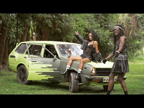 Paka Permit - Benzema x Murasta (Official Video)