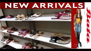 Bata shoes new arrival 2020