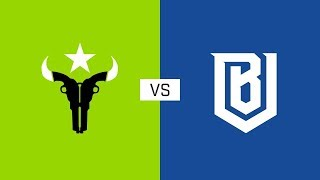 Full Match | Houston Outlaws vs. Boston Uprising | Stage 1 Week 5 Day 4