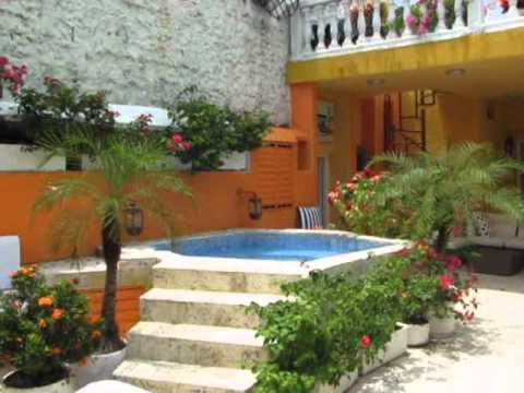 Santo Domingo House For Rent