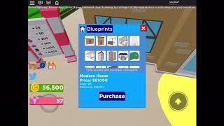 New Game, Construction Simulator - ROBLOX : Code