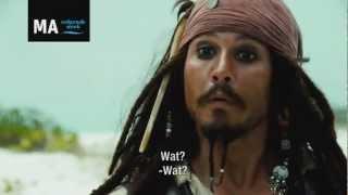 Pirates of the Caribbean: Dead Man's Chest | 3 september bij Veronica