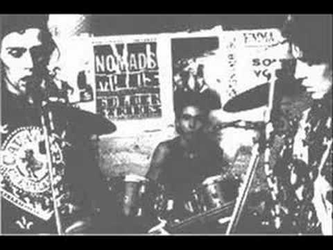 Μωρά στη Φωτιά   Third Uncle (Brian Eno)