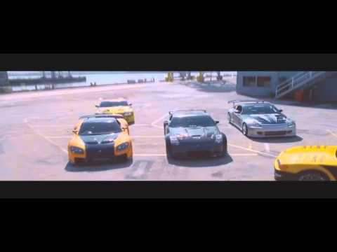 Tokyo Drift - Teriyaki Boyz (LENNY Remix)