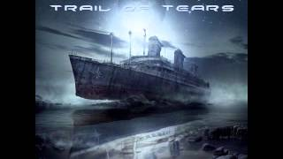 TRAIL OF TEARS -Oscillation -Pre-Listening [AUDIO-ONLY!]