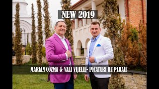 Marian Cozma & Vali Vijelie-Picaturi de Ploaie(Official 2019 Romano-Machedoneasca)