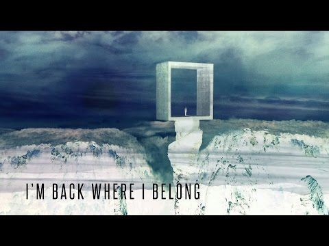 Axwell & Shapov - Belong (Axwell & Years Remode) (Official Lyric Video)