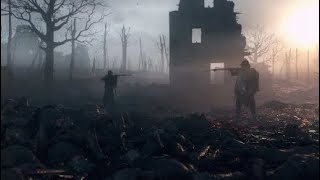 Replying One Of The Best Game Intros Of The Generation | Battlefield 1