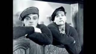 James Cagney Tribute Part 1