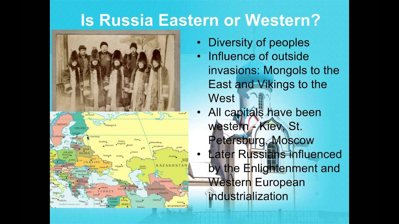 AP World History: Period 4: Absolutism in Russia Part I