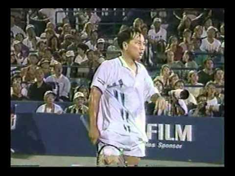 US Open 1996 Final - Sampras vs Chang - 11/11