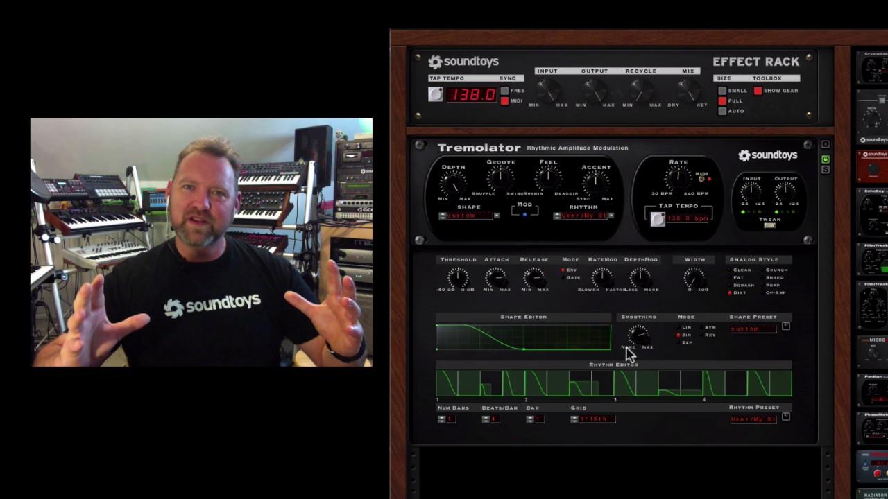 AutoGating 101: Soundtoys Tutorial