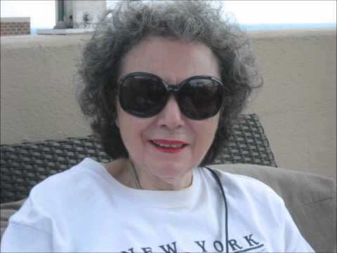 Romney's words now tougher: retired Philly Jewish social worker Lenore Freedman says about time