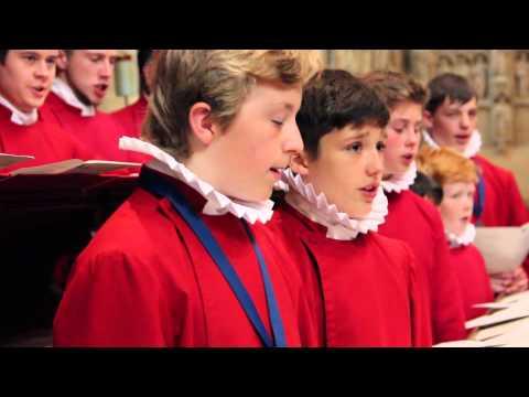 In Paradisum - Truro Cathedral Choir