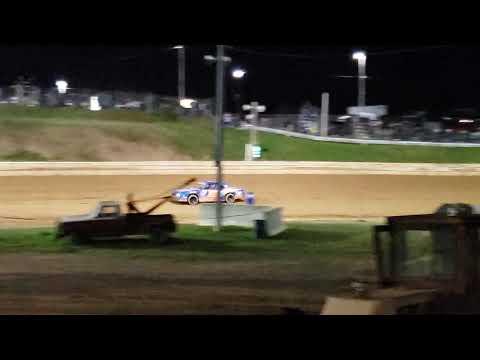 Kyle Deneen Bedford Speedway 9/20/19 Heat Race