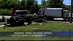 Bethany Burrier - Garbage Truck Driver Investigation Report - Wave 3.mov