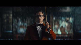 Kingsman: Zlatý kruh - první oficiální HD český trailer - 2017