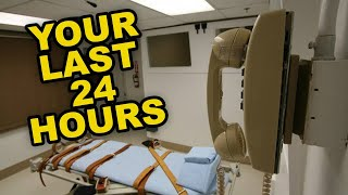 What Really Happens In Your Last 24 Hours On Death Row?