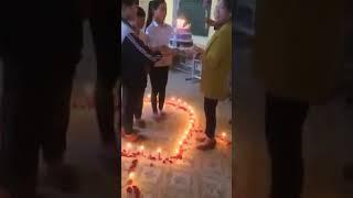 Sinh nhật cô giáo mk