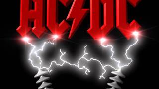 AC/DC - Black Ice (Lyrics)