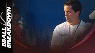 How To Coach The Triangle Offense With Tim Cone