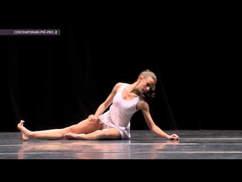Coralie AULAS - Individuel Contemporain Pré Professionnel - Concours Odyssée de la Danse 2012de YouTube · Durée:  2 minutes 19 secondes